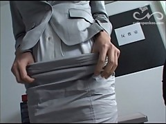 Spankee Teacher In Detention