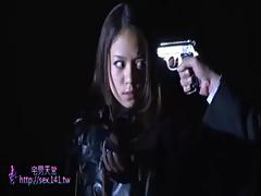 high-heels korea Anime big spanking