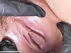 Japanese Bondage Sex Hikari Tsukino Pt 3