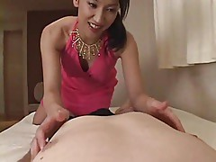 35yr old Japanese MILF Swallows 2 Loads (Uncensored)