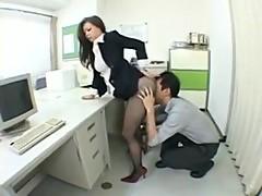 Big Ass Japanese Chick - (1)