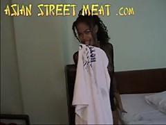 Asian Street Meat Sensational Sphicter Sex Anne 3