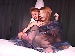 Japanese bisex MMF 01