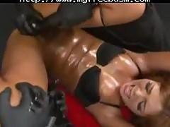 Asuka 6 bdsm bondage slave femdom domination