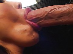 Ava Devine loves pleasing many cocks