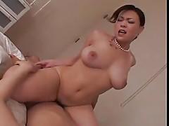 Reiko Nakamori - Erotic Japanese MILF
