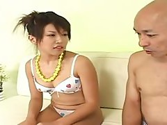 sexy asian bottom fisting
