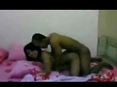 Indonesian college Sextape