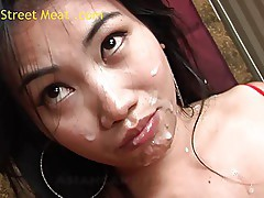 Thai Girl Apple