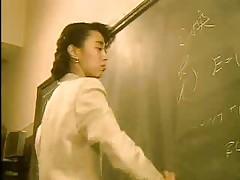 Hitomi Shiraishi- Female teacher