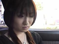 japanese Young flesh girl sucked