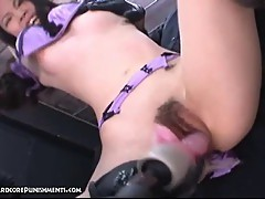 Japanese Bondage Sex - The Taking of Shiori (Pt 4)