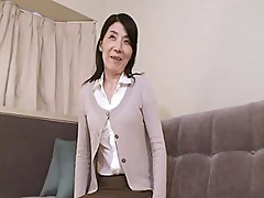 Sensative Nippled Japanese Milf Fucked And Cream Pied !