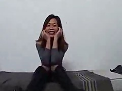 Thai bargirl gets her asshole busted - frmxd com