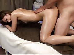 Oil Massage Beautiful Bride's Secret 2-2