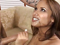A Great Asian Beauty to which Like much Anal. G.P.