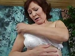 Freaks Of Nature 106 Japanese Granny (Uncens. )