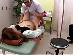 Sweet massage next to Boy Friend 3