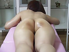 Japanes massage 1