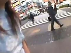 AzHotPorn.com - Nude In Public at Tokyo Japan