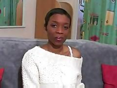 Black woman gets it Anal ctoan
