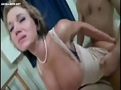 Mature Blonde Wife forced by Japanese man 3 - XVIDEOS.COM