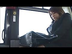 Yumi Kazama is molested 3