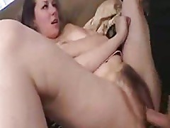 Pretty mom with very hairy cunt - xturkadult com