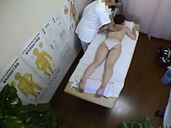 Japanese Massage Fuck 13