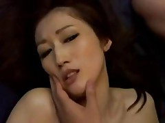 Japanese Teacher gets fucked hard 2 - 2
