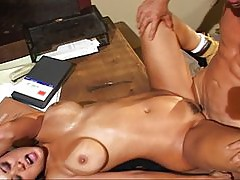 Asia Carrera hot sex craving slut