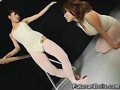 Futanari Ballet!