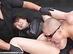 Japanese Bondage Sex Pour Some Goo Over Me Pt 6