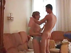Milf and boy - frmxd com