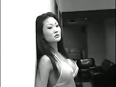 Asian chick does anal - xturkadult com