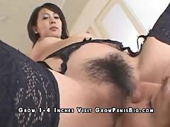 Asian Babe wants to fucked hard