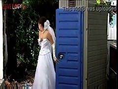 Fucking My Friend Wife At Their Wedding wedding , asian sex oralsex hot