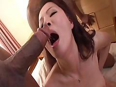 Greedy slut wife wants black 1-misato shiraishi-by PACKMANS