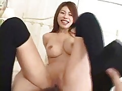 Hot Asian POV
