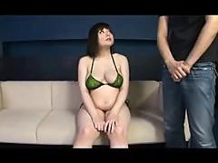 034 WNZ 343 Pregnant Japanese 4