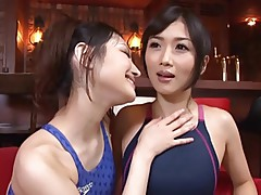 Lesbian Time Manipulator