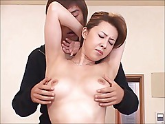 Japanese mom - step mom Yumi - MrBonham (part 1)