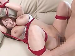 Nice boobs japanese