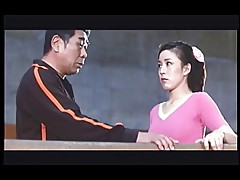 Koichiro Uno's Female Gymnastic Teacher (1979)