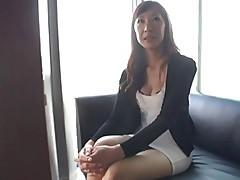 Censored Manami Chihiro Office Lady full scene