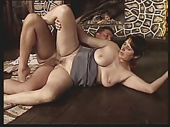 Shorthair-MILF with Huge-Boobs devotional Fuck