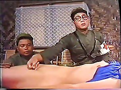 Vintage Asian Movie...F70