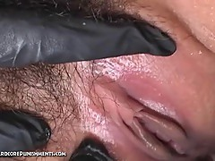 Japanese Bondage Sex - Hikari Tsukino (Pt 3)