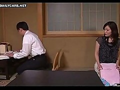 Arisa seto the punishment housewife