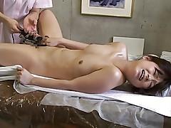 Obscene Beauty Salon Voyeur Mt.Blue 35.1 (Censored)